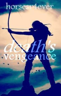 Death's Vengeance cover
