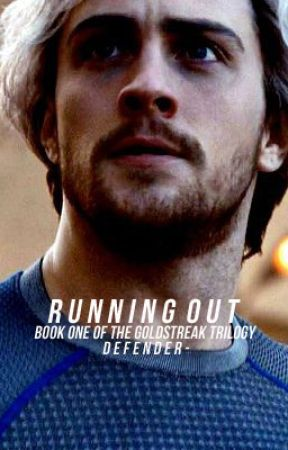 Running Out » Quicksilver by defender-