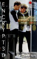 Encrypted: A LiLo Paynlinson Novel by david_bob