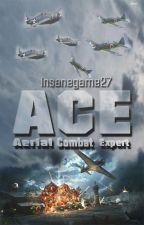 ACE (Aerial Combat Expert) by CatboiWaifu_UwU