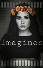 Demi Lovato Lesbian Imagines by ddlBillieEilish