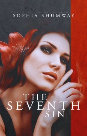 The Seventh Sin | Wattys2016 by BeyondCreative