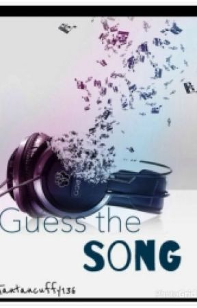 Guess the Song/Singer by tantancuffy136