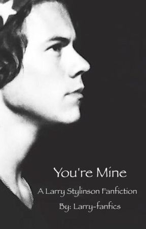 You're Mine (Persian Translation) by larry-fanfics