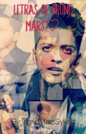 Letras De Bruno Mars Editando Evil Danny Ft Bruno Mars Wattpad