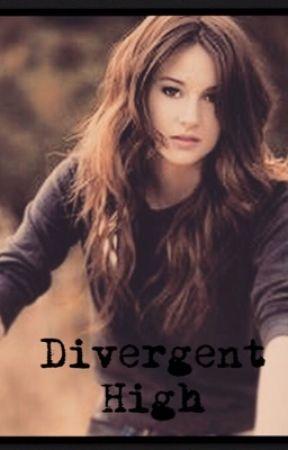 Divergent High by BookFan_Divergent