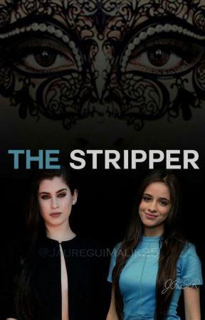 The Stripper by SheWantsCamila