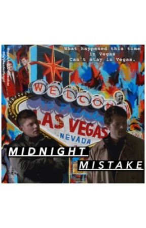 Midnight Mistake //ON HOLD// by queendestiel