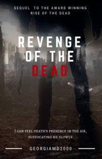 Revenge of the Dead cover