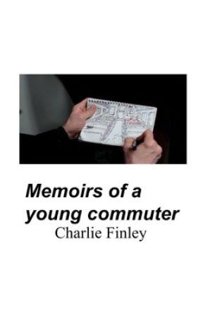 Memoirs of a young commuter by velvetmalik