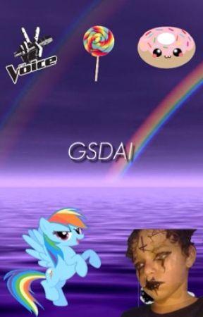 GSDAI by gsdaiwpp