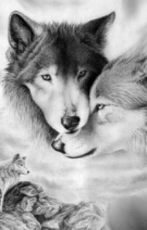 amor entre lobos by manufraga