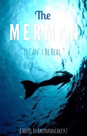 The Merman [manxman] ON HOLD by baconpancakes42