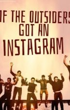 If the outsiders got a Instagram by Bubble_Jellyfish