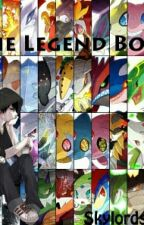 The Legend Born by SkylordsFTW