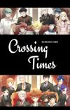 Crossing Times [KHR Fanfic] cover