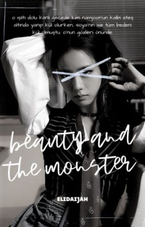 beauty and the monster - namsoo by elidaijah