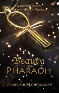 Beauty and the Pharaoh [Published!!] cover