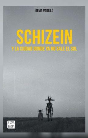 Schizein by GemaVadillo