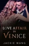 Love Affair in Venice (COMPLETE) cover