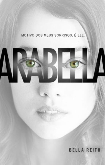 Arabella ✓ (esse livro foi removido dia 12.12.2019)