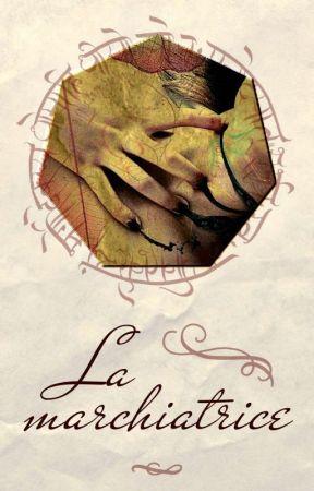 · La marchiatrice · by Artemide12