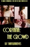 Cortana: The Crowd cover