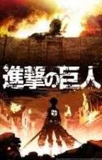 Attack on Titan by JDMonstr