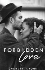 Forbidden Love by starbucksaddict