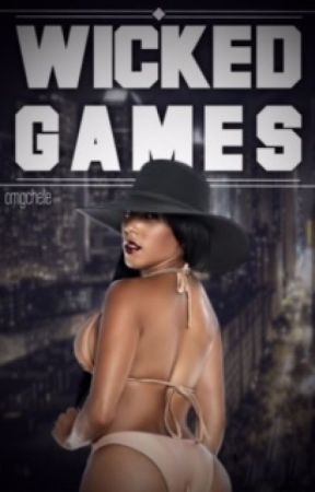 Wicked Games (Urban) Book 7 | The Sideline Series by omgchele