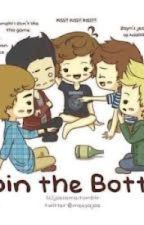 One direction zianourry (not completing) by Feralove