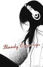 Bloody Cravings (ohshc) by DaddyWanKenobi372