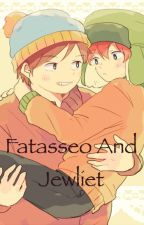 Fatasseo and Jewliet by pixelated_nerd