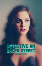 Detective on Baker Street by Rhapsodies0fNae