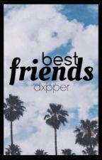 best friends. (hiro hamada)  by dxpper