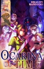 The Legend of Zelda- Ocarina of Time by dragonrand100