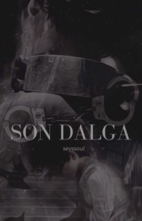 SON DALGA by seyssoul