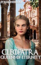Cleopatra ───── J. Baratheon by Imaginebooks