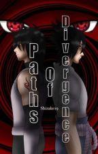 Paths of Divergence by Shizake19