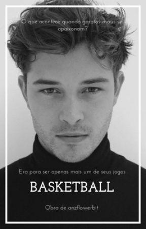 Basketball by anzflowerbit