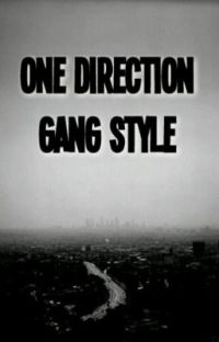 One Direction Gang Style cover