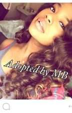 Adopted by MB by kaylah832