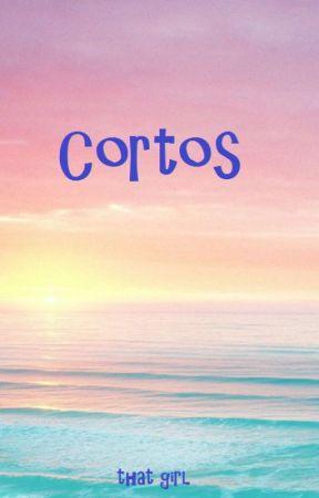 Cortos by lisilin