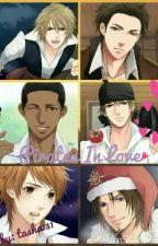 Pirates in Love by tasha131