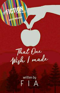 That One Wish I Made ✔ cover