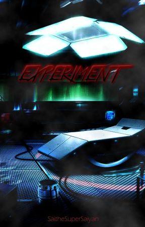 Experiment [A Transformers Prime Fanfiction] by saibugs