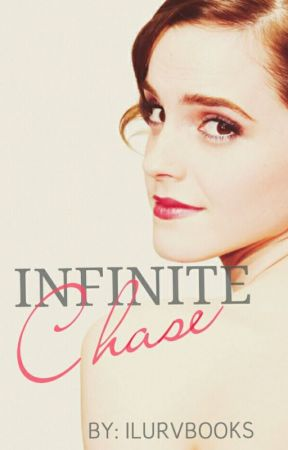 Infinite Chase by ilurvbooks