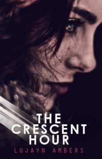 The Crescent Hour ✓ cover