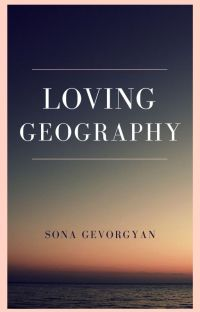 Loving Geography cover