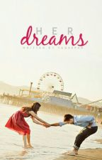 Her Dreams [#Missiondesi] by yagappar